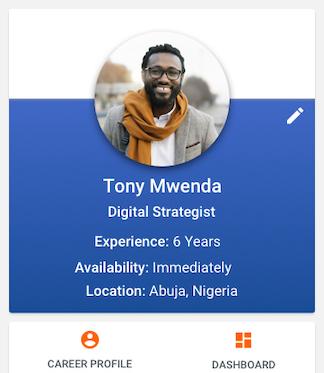 Career Profile
